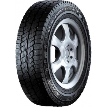 Gislaved NORD Frost VAN SD 195/70 R15C 104R