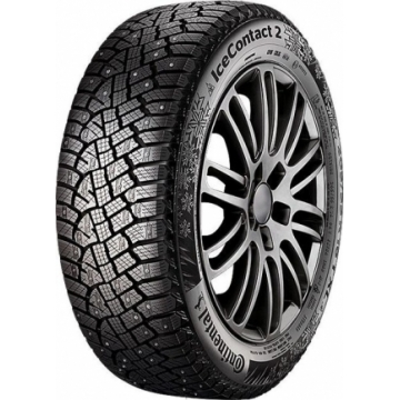 Continental Icecontact 2 KD 245/50 R18 104T