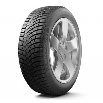 Michelin Latitude X-Ice North 2+ 225/55 R18 102T