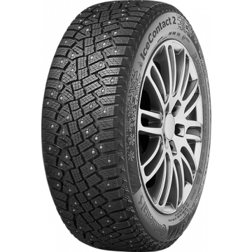 Continental Icecontact 2 SUV KD 225/60 R17 103T