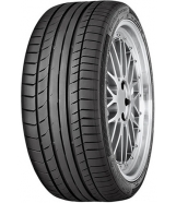 Шина Continental 285/45R19 111W Contisportcontact 5 SUV