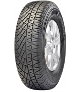 Шина Michelin 225/65R17 102H Latitude Cross