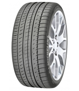 Шина Michelin 275/55R19 111W Latitude Sport