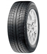 Шина Michelin 235/60R18 107T Latitude X-ICE 2