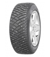 Шина Goodyear 235/55R17 103T Ultragrip ICE Arctic