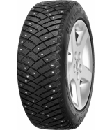 Шина Goodyear 195/50R16 88T Ultra GRIP ICE Arctic D-stud