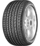 Шина Continental 255/50R19 103W Crosscontact UHP