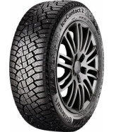 Шина Continental 255/35R19 96T Icecontact 2 KD