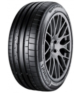 Шина Continental 255/35R19 96Y Sportcontact 6