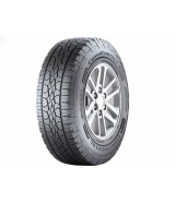Шина Continental 215/65R16 98H Crosscontact ATR