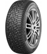 Шина Continental 265/45R20 108T Icecontact 2 SUV KD