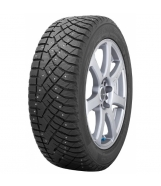 Шина Nitto 275/45R20 106T Therma Spike